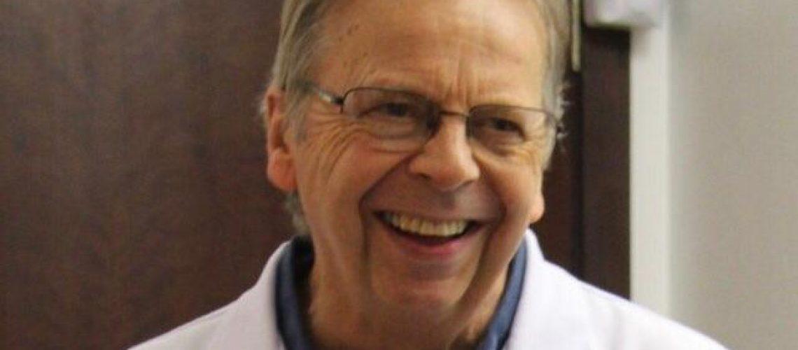 Dr. José Agnelo última