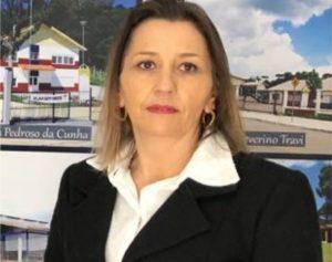 Janete da Silva Santos